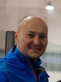 Roman Ovcharov